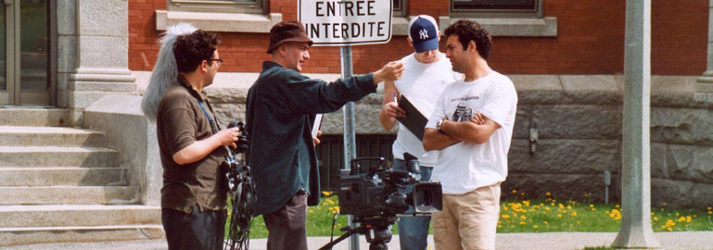 The Making of… Indie TV ?